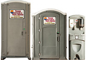 Tucson portable toilets