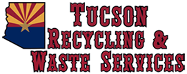 Tucson Recycling & Waste Services Logo