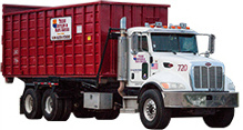 Best Tucson Dumpster Company - Tucson Waste & Recycling Services