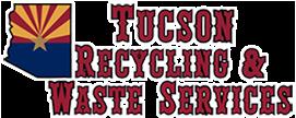 Tucson Dumpster Rentals Logo