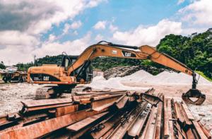 construction waste tucson arizona